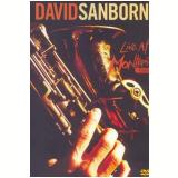 David Sanborn - Live at Montreux 1984 (DVD) - David Sanborn