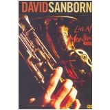 David Sanborn - Live at Montreux 1984 (DVD) - David Sanborn