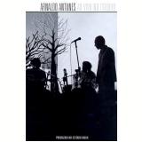 Arnaldo Antunes - Ao Vivo no Estúdio (DVD) - Arnaldo Antunes