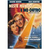 Neste Mundo e no Outro (DVD) - DAVID NIVEN, RICHARD ATTENBOROUGH, Kim Hunter