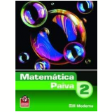 Matemática (Vol. 2) - Paiva  - Manuel Paiva