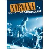 Nirvana - Live At Paramount (DVD) - Nirvana