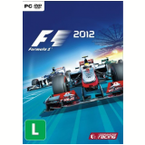 Fórmula 1 2012 (PC) -