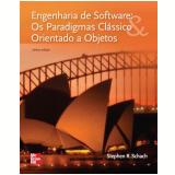 Engenharia de Software - Stephen R. Schach