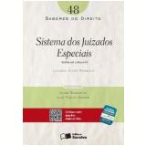 Saberes Do Direito (vol.48) - Sistema Dos Juizados - Leonardo Gon�alves Ruffo