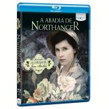 A Abadia De Northanger (Blu-Ray) - Carey Mulligan, Felicity Jones