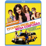 Pequeno Problema, Mega Confusão (Blu-Ray) - Chelsea Handler, Johnny Knoxville