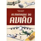Almanaque do Avião  - Ernesto Klotzel, Tomas Prieto