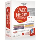 Vade Mecum de Legislação - 2º Semestre 2013 - Wander Garcia