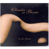 Keco Brandao - Classical S N Bossa (CD) - Keco Brandao