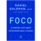 Foco - Daniel Goleman