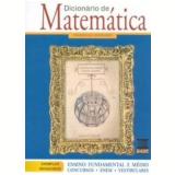 Dicionário De Matemática - Frederico Lengruber