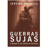 Guerras Sujas - Jeremy Scahill