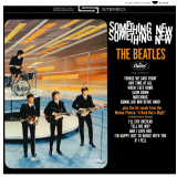 The Beatles - Something New (The U.S.Albuns) (CD)