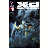 X-O Manowar (2012) Issue 1 (Ebook) - Baumann