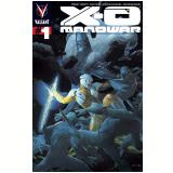 X-O Manowar (2012) Issue 1 (Ebook) - Baumann