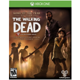 The Walking Dead: Game Of The Year Edition (Xbox One) -