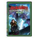 Drag�es: Defensores De Berk - Volume 4 (DVD) - V�rios (veja lista completa)