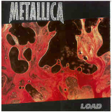 Metallica - Load (CD) -