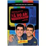 Ta No Ar - 1ª Temporada (DVD) - Marcelo Adnet