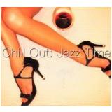 Chill Out - Jazz Time (CD) - Vários