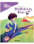 As aventuras de Huckleberry Finn (Vol. 22) -