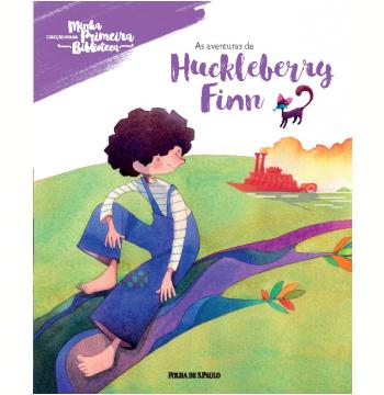 As aventuras de Huckleberry Finn (Vol. 22)