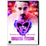 Conquistas Perigosas (DVD) - Vários (veja lista completa)