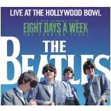 The Beatles - Live At The Hollywood Bowl (CD) - The Beatles