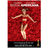 Beleza Americana (DVD) - Kevin Spacey, Annette Bening