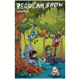 Regular Show 39 (Ebook) -