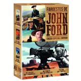 Coleção Faroestes de John Ford (DVD) - John Ford  (Diretor)