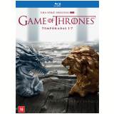 Game Of Thrones - Temporadas Completas 1-7 (Blu-Ray) - David Benioff