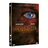 Manhunter - Caçador de Assassinos (DVD)