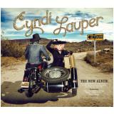 Cyndi Lauper - Detour (CD) - Cyndi Lauper