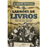 Ladrões de Livros - Anders Rydell