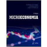 Microeconomia - Steven Levitt, Austan Goolsbee,, Chad Syverson