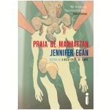 Praia de Manhattan - Jennifer Egan