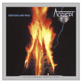 Accept - Restless And Wild - Platinum Edition (CD) - Accept