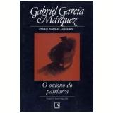O Outono do Patriarca - Gabriel García Márquez