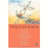 Traço de Poeta - Ferreira Gullar, Cecília Meireles, Henriqueta Lisboa