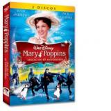 Mary Poppins - Edição de 45º Aniversário (DVD) - Robert Stevenson (Diretor)