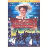 Mary Poppins - Edição de 45º Aniversário (DVD)