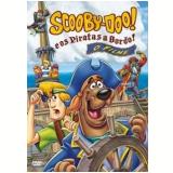 Scooby-Doo e os Piratas a Bordo (DVD) - Desenho