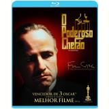 Poderoso Chefão Parte I - The Coppola Restoration, O (Blu-Ray) - Vários (veja lista completa)