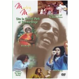 Marley Magic - Live In Central Park At Summerstage (DVD) - Marley Magic