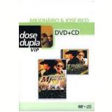 Dose Dupla VIP - Milionário e José Rico Ao Vivo (DVD) - Milionário e José Rico