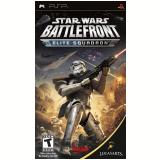 Star Wars Battlefront: Elite Squadron (PSP) -