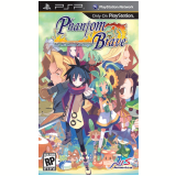 Phantom Brave: Heroes of the Hermuda Triangle (PSP) -