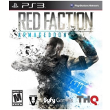 Red Faction: Armageddon (PS3) -